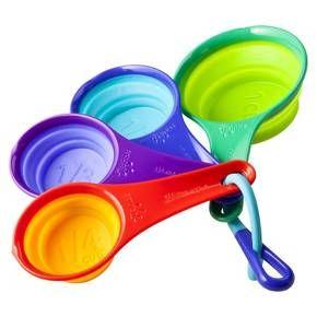 Squish Measuring Cups Set : Target