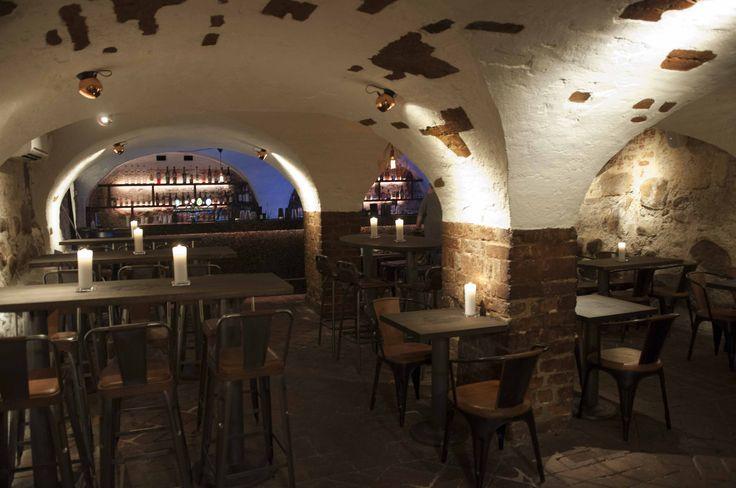 Cocktailbar i Århus   Lækre Cocktails hos ALBERTs