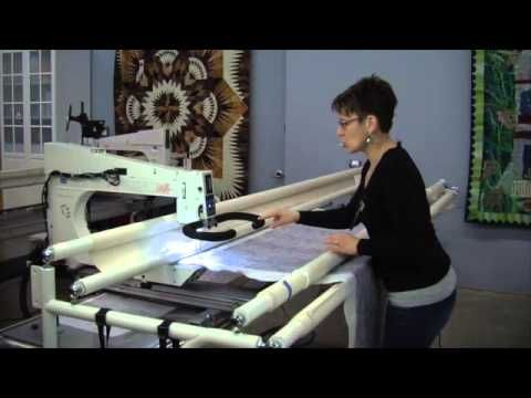8 Best Quilters Creative Touch Software Tutorials Images