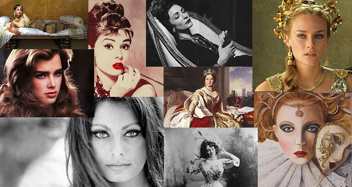 Chiar daca tendintele frumusetii in zilele noastre pot fi destul de interesante, nu strica niciodata sa aruncam o privire in trecut catre femeile frumoase care au reusit sa se faca remarcate cu ajutorul anumitor trucuri utile chiar si in prezent. Haideti sa descoperim impreuna cateva dintre cele mai frumoase femei din trecut si secretele lor fabuloase.  http://sugarstudio.ro/secretele-frumusetii/ #frumusete,#utile,#sfaturi,#femeifrumoase,#videochat,#iasi,#fete