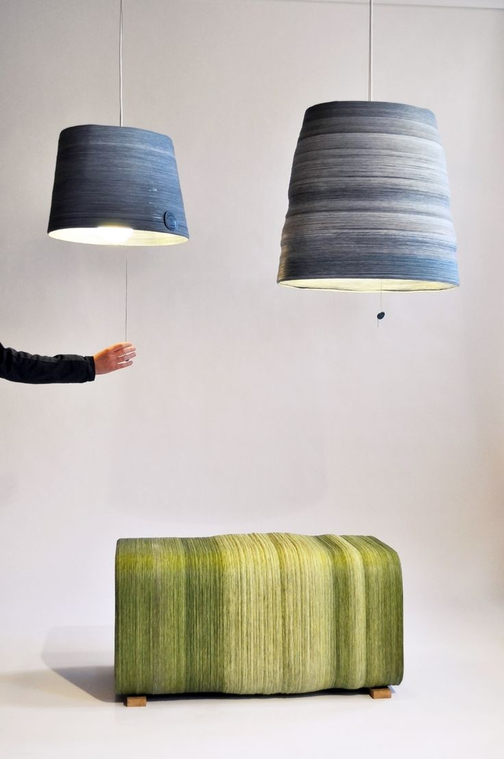 Katharina Mischer et Thomas Traxler (studio mischer'traxler), The Idea of a Tree, DAE, Design contextuel, 2008 | Image © studio mischer'traxler | #design #furniture