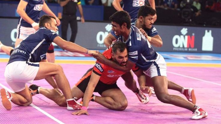 Where to Watch Pro Kabaddi League Dabang Delhi KC vs Bengaluru Bulls and Bengal Warriors vs U Mumba Live ... - India TV #757Live