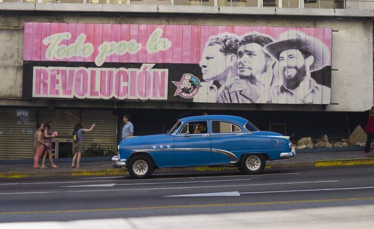 L'ultima Cuba, l'intenso reportage di Dario (INTERVISTA)