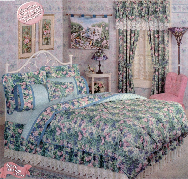 Ashbourne Bedding from Laura Ashley  Bedding  Bed Comforters Blanket