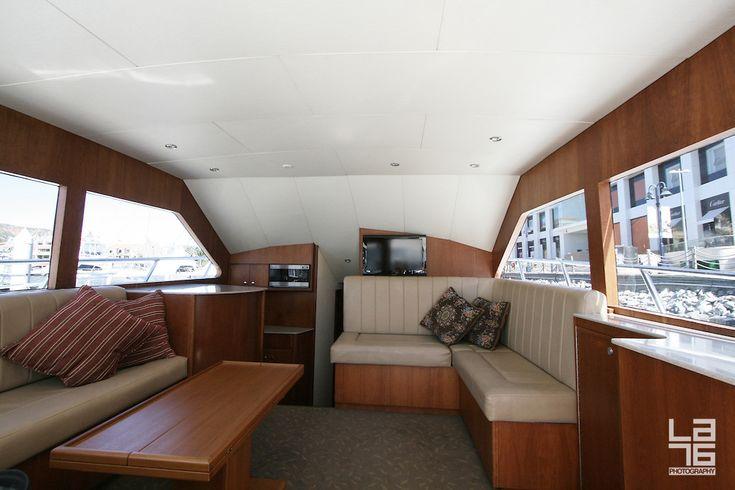 sport yachts interior   sport fishing boat interior sport fishing yacht interior boat interior ...
