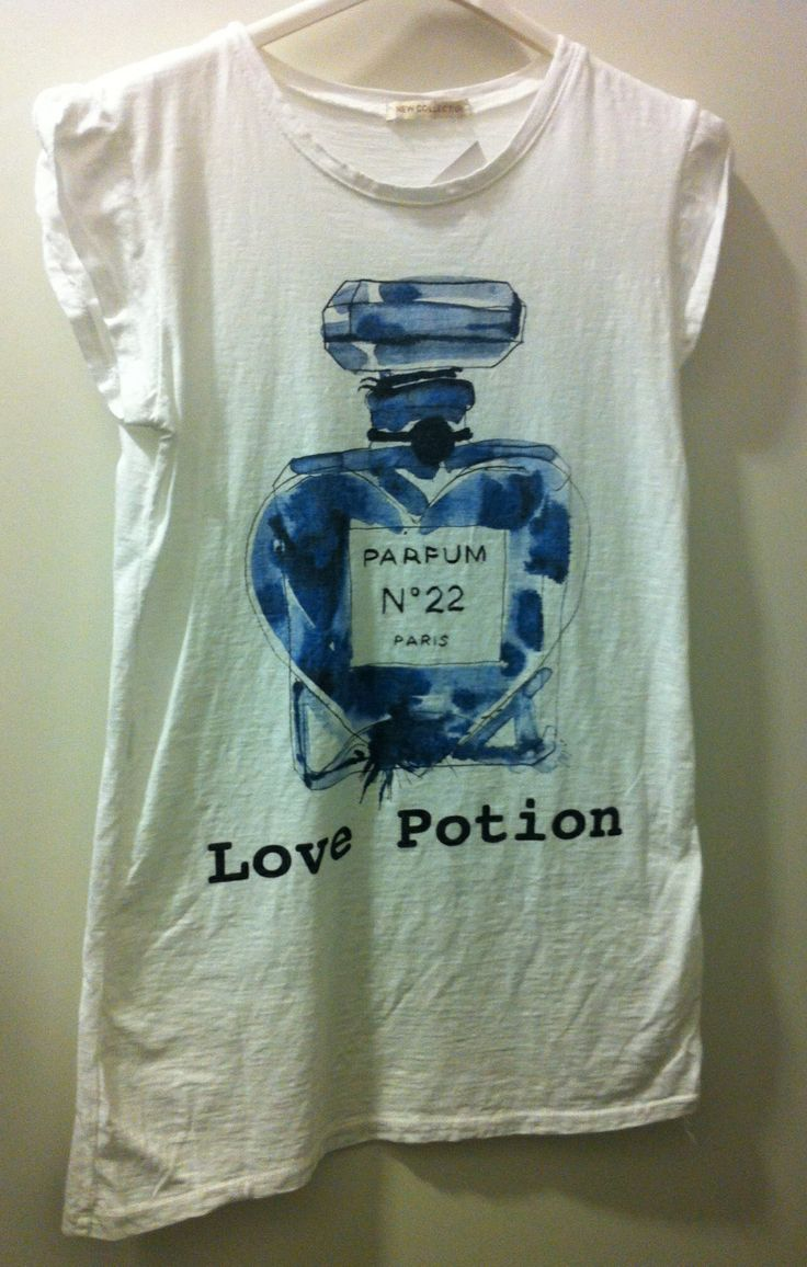 Print T-shirt 2.