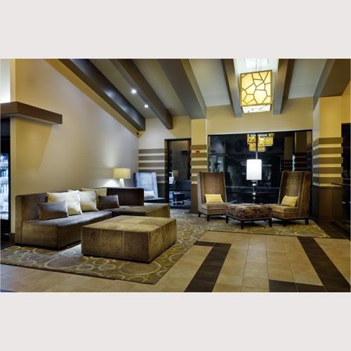hotel indigo lobby - Google Search