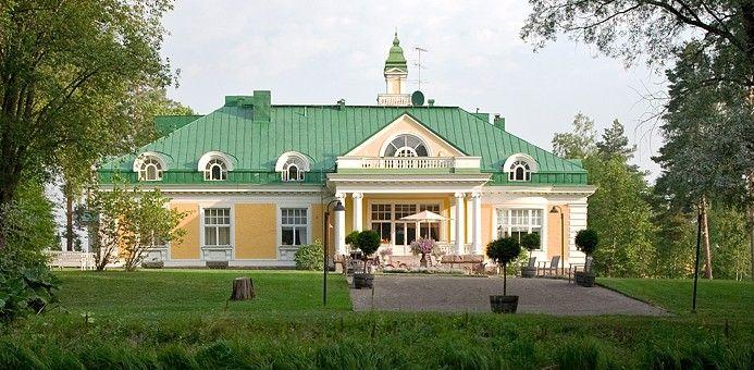 Kokouskartano | NEXT Hotel Hirvihaaran Kartano, Mäntsälä