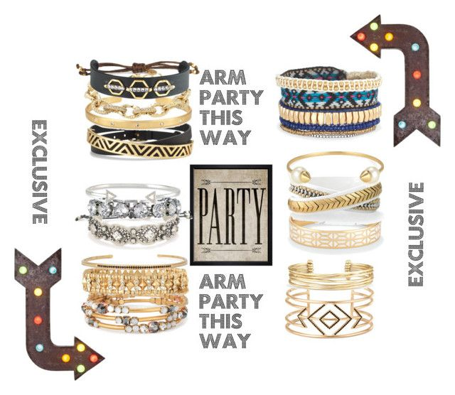 Arm Party! Have your own arm party with these beauties from Stella & Dot! Find these #bracelets and many more #musthave #accessories at www.stelladot.co.uk/camillalh