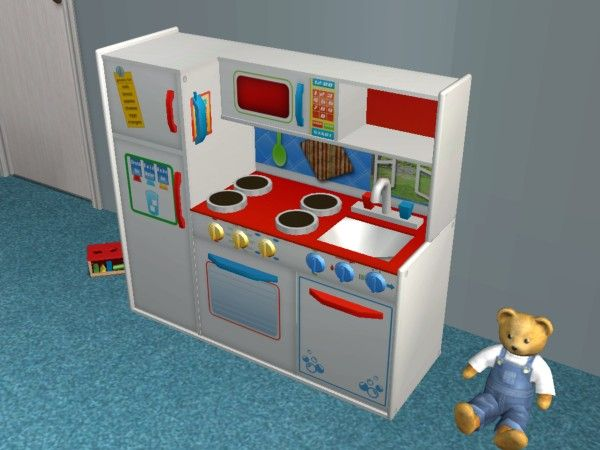 Childrens Toy Stove Kitchen Baby Pinterest D The