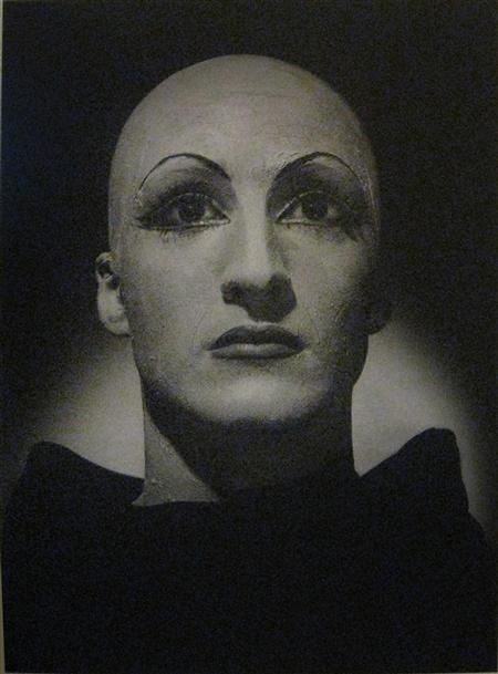 Antonio Truyol by Annemarie Heinrich