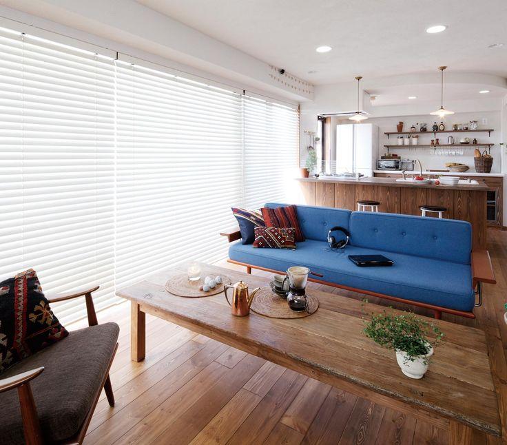 【passiv design】自然派パッシブデザインリフォーム・リノベーション 住宅リフォーム・マンションリフォームならオクタ