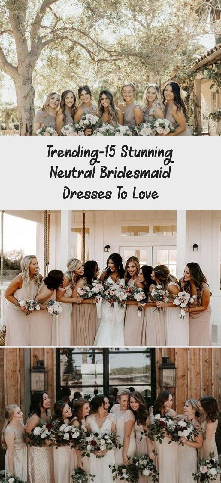 neutral champagne bridesmaid dresses #obde #weddingideas2019 #BridesmaidDresses2018 #TealBridesmaidDresses #PeachBridesmaidDresses #WhiteBridesmaidDresses #VelvetBridesmaidDresses