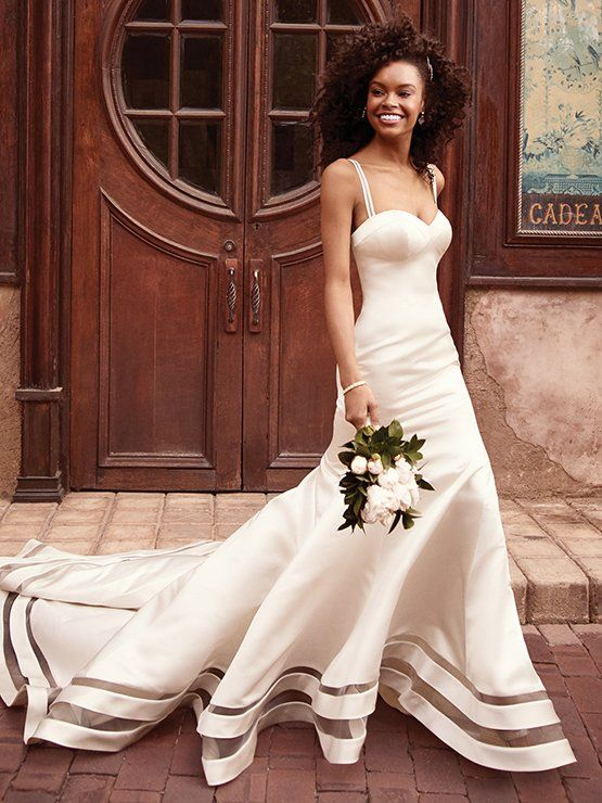 Maggie Sottero Marriage ceremony Clothes
