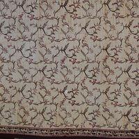 Kain Batik TULIS Modern motif Kembang Kertas,  SBL. 523