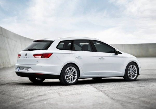2014 Seat Leon ST Release dates 600x420 2014 Seat Leon ST Full Reviews