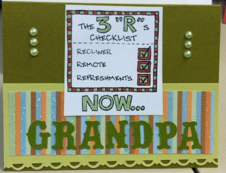 father's day card grandpa