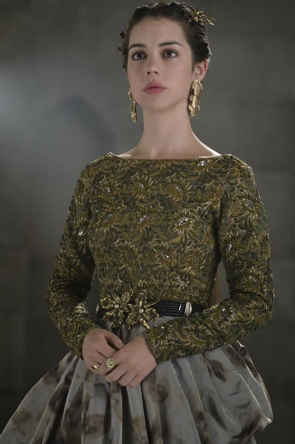 Mary Reign