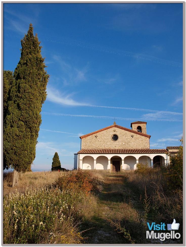 San Giovanni in Petronio, Barberino di Mugello