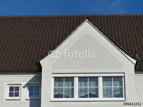 Dachgeschosswohnung eines Mehrfamilienhauses in Burgheim im Kreis Neuburg-Schrobenhausen