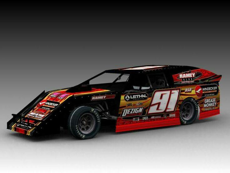 26 best throwback images on pinterest nascar sprint cup for Dirt track race car paint schemes
