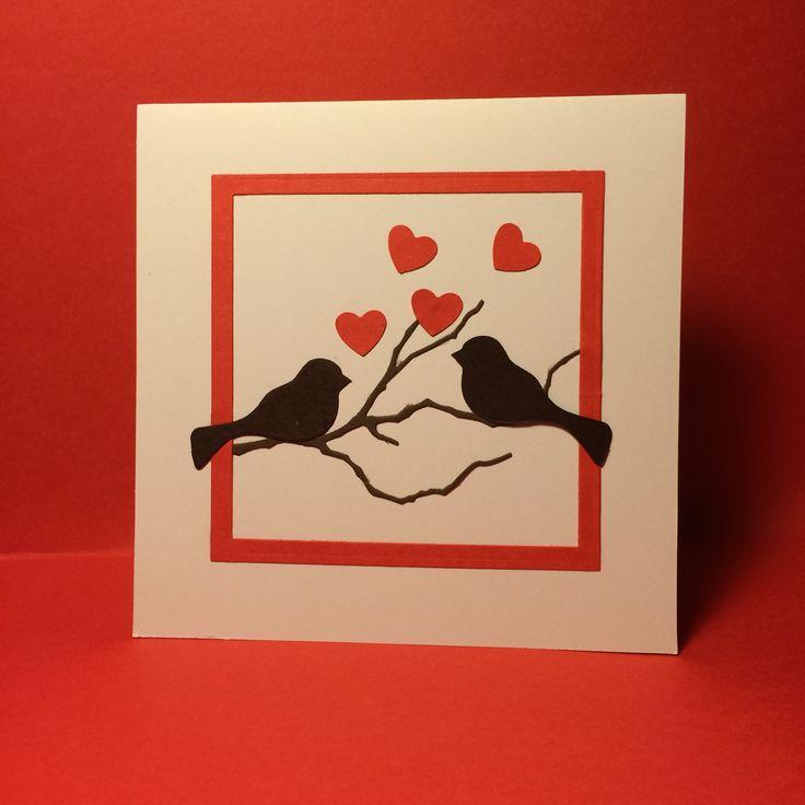 diy/ love/ st. Valentin