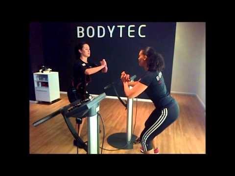 Watch model Yolandi Malherbe first training session http://www.youtube.com/watch?v=qJso41fXw_I