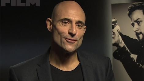 mark strong actor | Mark Strong is back in cinemas this week with Welcome To The Punch , a ...