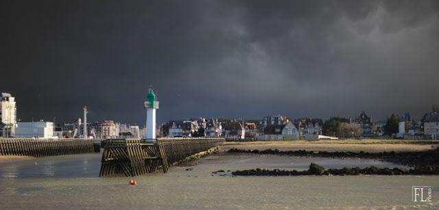 Le Domaine du Martinaa - Gite en Normandie: Deauville, Trouville WE d'hiver