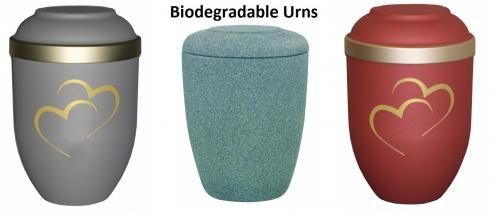 Why You Should Prefer Biodegradable Urns for Ashes  Biodegradable urn is one which is in demand over the past few years, for people who are aware of the desperate environment. The choice of the family members for Biodegradable #Ashes Urns have increase who wish to pay the last tribute to their beloved departed soul with much respect in a unique and eco-friendly manner. There are many reasons behind the gaining popularity of this biodegradable #Urns.