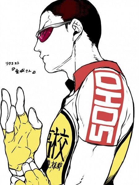 /Yowamushi Pedal/