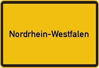 Schrottankauf Nordrhein Westfalen
