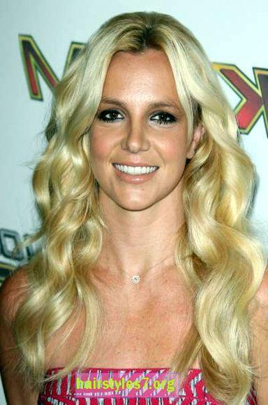 Britney Spears mermaid waves 1