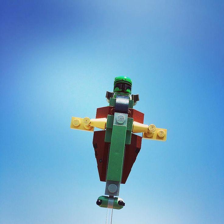 #minislave1 #legostagram #lego#legoslave1 #legostarwars #bobafett #minislave1 #minifigures #legophotography #ボバフェット #レゴスターウォーズ #スレーブ1 by tategamilion