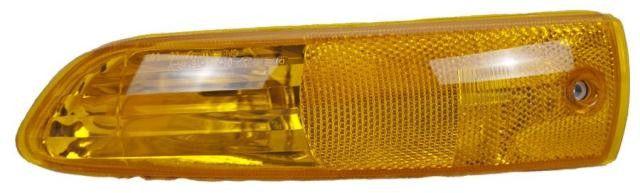2002-2005 Mitsubishi Eclipse Signal Lamp RH