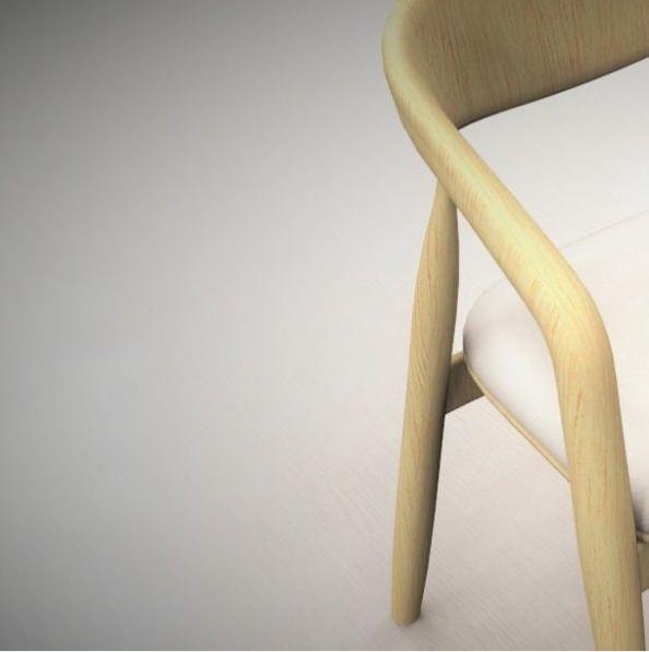 https://flic.kr/p/PgKjNe | ALICUDI CHAIR BY GIOVANNI CARDINALE DESIGNER | ALICUDI CHAIR Sedia con struttura in legno curvato (faggio) con finitura naturale o tinto nero. Sedile imbottito in poliuretano espanso e rivestito in tessuto o in pelle. Una sedia che ricalca, in chiave moderna, l'archetipo delle classiche sedute del nord Europa dove la solidità del legno è la matrice formale. Una seduta moderna e allo stesso tempo tradizionale, il calore del legno di Alicudi è grado di arredare…