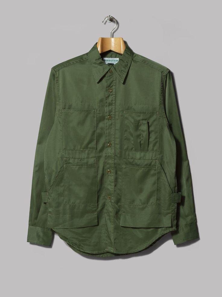 Plaid Jacket Mens