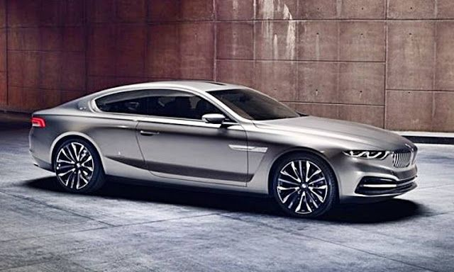 2019 Bmw 7 Series Coupe Price Specs And Release Date