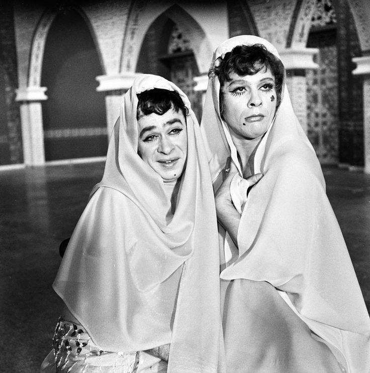 Finos Film - Photo Gallery Ταινίας: 'Μια Ελληνίδα Στο Χαρέμι' (1971)