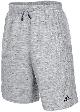 Adidas Men's ID Heather Shorts
