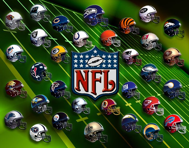 NFL Collage http://alcoholicshare.org/