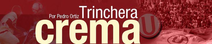 Universitario: una dolorosa agonía - Trinchera crema | Blogs | El Comercio Peru