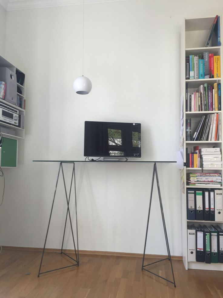 Stand up workstation.