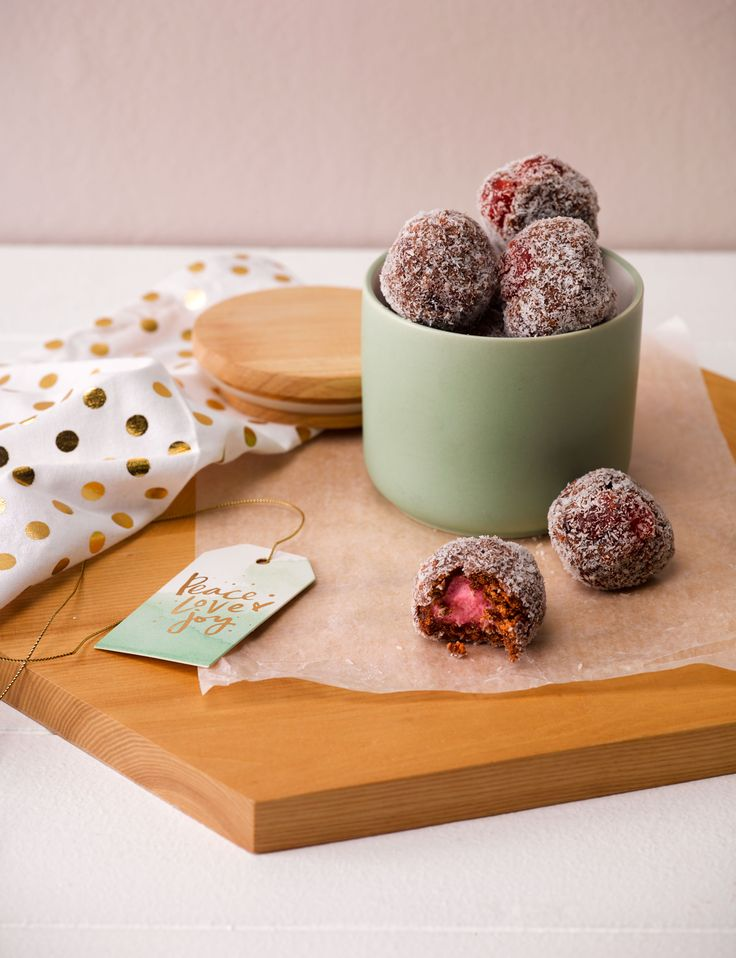 Give your gifts a personal touch with these six handmade ideas