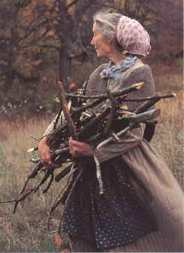 Tasha Tudor ~ she lived her life beautifully ~