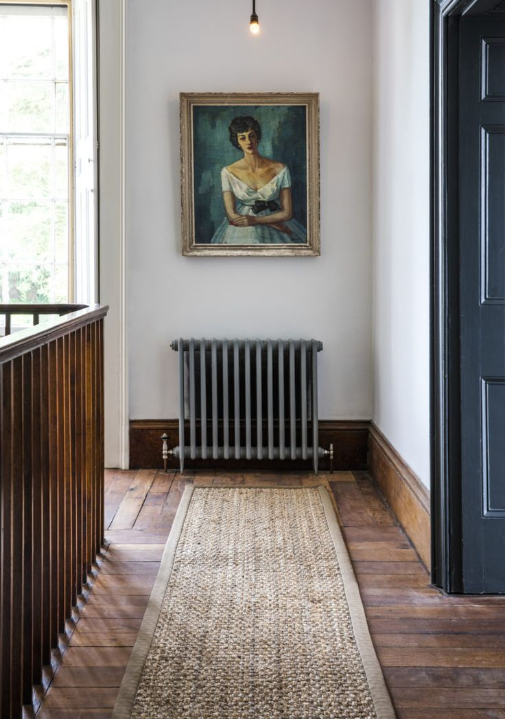 17 Best Ideas About Hallway Rug On Pinterest Long