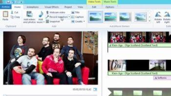 Los cinco mayores cambios de Windows Movie Maker 2012