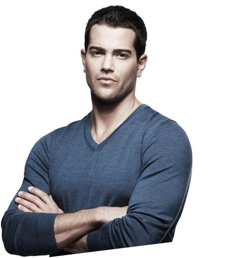 Christopher Ewing played by Jesse Metcalfe