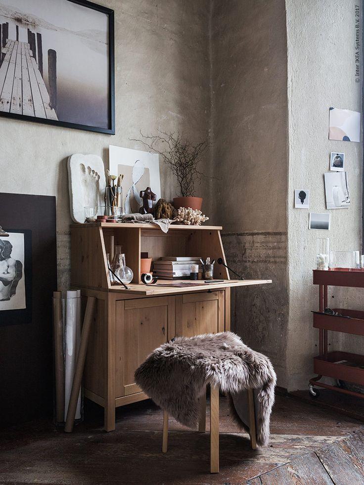 ber ideen zu sekret r ikea auf pinterest micke schreibtisch hemnes und integriert. Black Bedroom Furniture Sets. Home Design Ideas