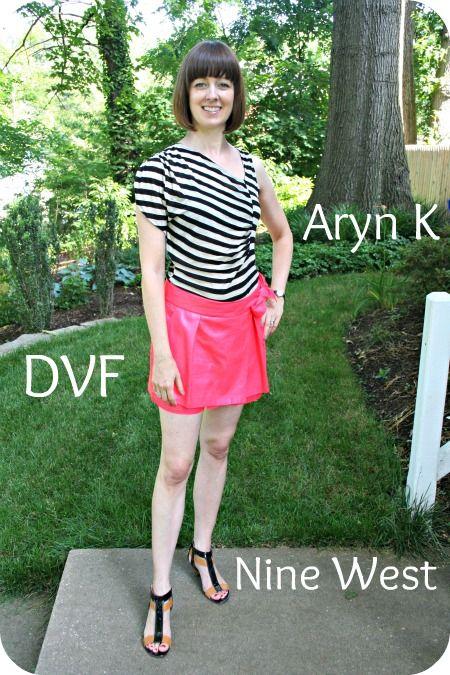 aryn k maxi dress variations